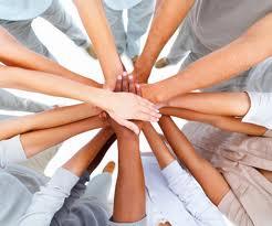 Samarbeid-hender