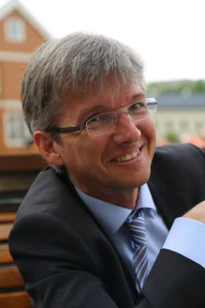 Paul Arendal