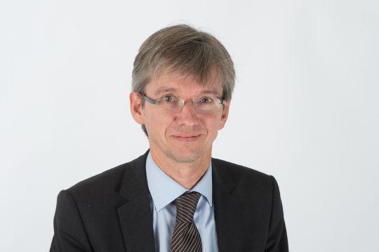 Torbjørn Tandberg/KRD